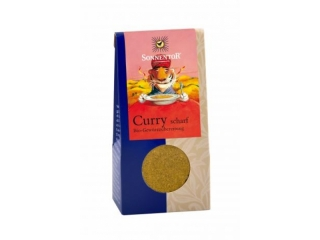 Curry scharf 35g