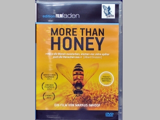 DVD: More than honey
