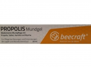 Beecraft Propolis Mundgel 20ml