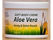 Softbodycreme Aloe 500ml