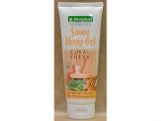 Sauna Honig Gel Orange 125g